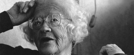 Nans van Leeuwen in voorfilm Vreewijk Cultuur