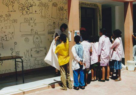 Marokko-project Esté beeld.taal