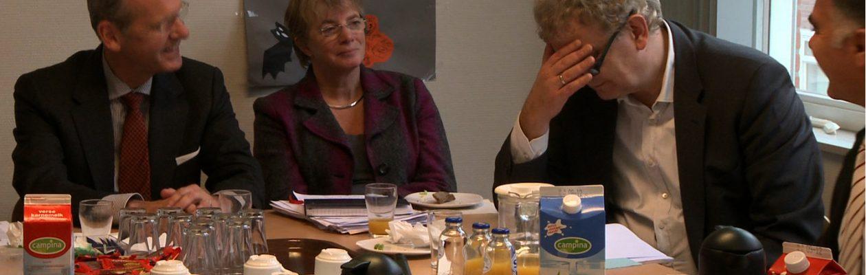 Voorfilm 'Vreewijk bloopers' op 30 november