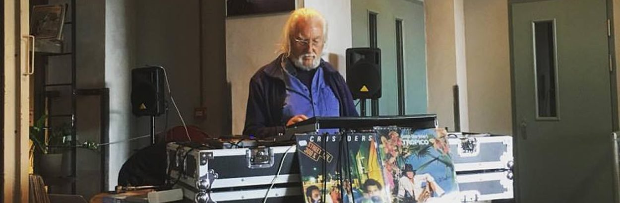 DJ JAZZTED