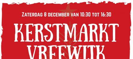 Kerstmarkt Vreewijk