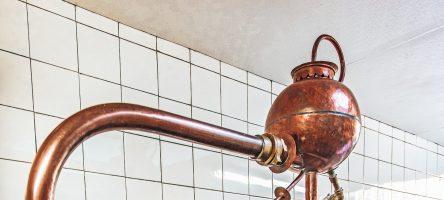 Cley Distillery